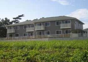 山梨県甲斐市、塩崎駅徒歩11分の築11年 2階建の賃貸アパート