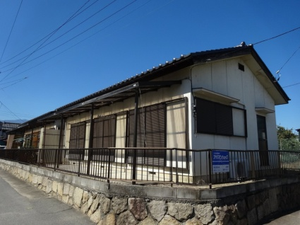 羽中田住宅