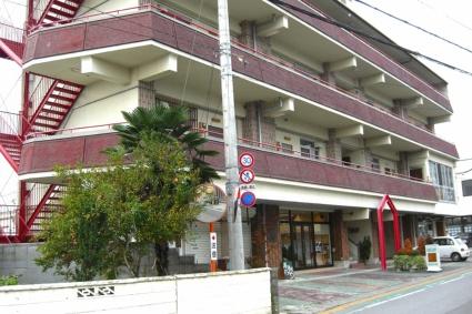 山梨県甲府市、竜王駅徒歩40分の築29年 4階建の賃貸マンション