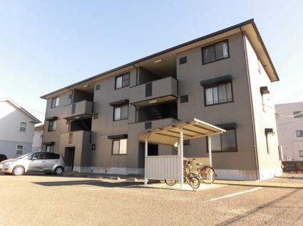 山梨県甲斐市、常永駅徒歩39分の築16年 3階建の賃貸マンション