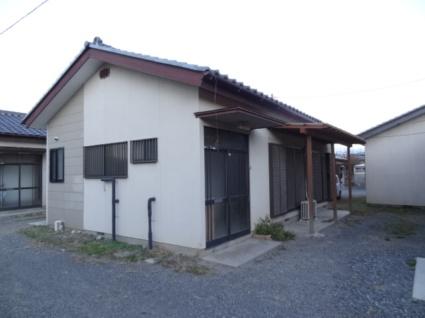 山梨県南アルプス市、小井川駅徒歩190分の築31年 1階建の賃貸一戸建て