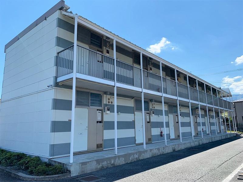 レオパレス韮崎