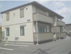 山梨県甲府市、南甲府駅徒歩29分の築8年 2階建の賃貸アパート