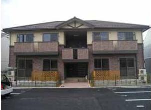 山梨県甲府市、国母駅徒歩21分の築12年 2階建の賃貸アパート