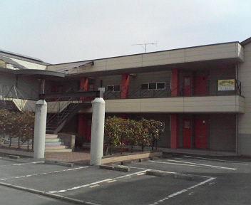 山梨県南アルプス市の築27年 2階建の賃貸マンション