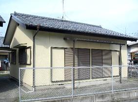 山梨県甲斐市、常永駅徒歩44分の築28年 1階建の賃貸一戸建て