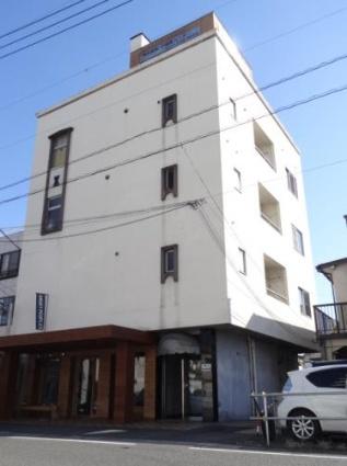山梨県甲府市、甲府駅徒歩14分の築38年 5階建の賃貸マンション