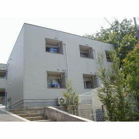 山梨県西八代郡市川三郷町の築19年 2階建の賃貸アパート