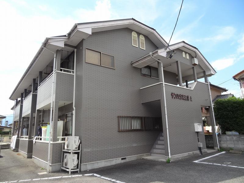 サンハウス三井