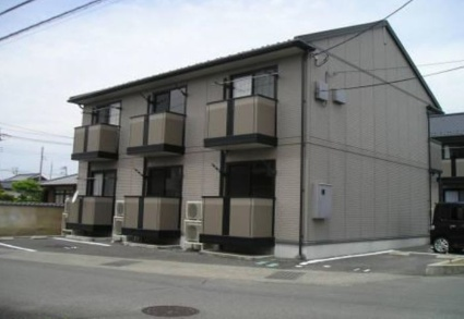 新着賃貸11:山梨県甲斐市中下条の新着賃貸物件
