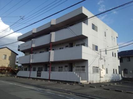 山梨県甲府市、竜王駅徒歩30分の築24年 3階建の賃貸マンション