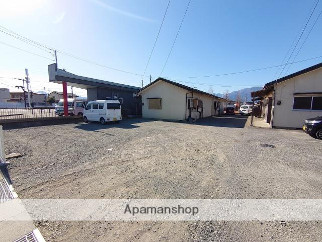 山梨県甲斐市の築41年 1階建の賃貸一戸建て