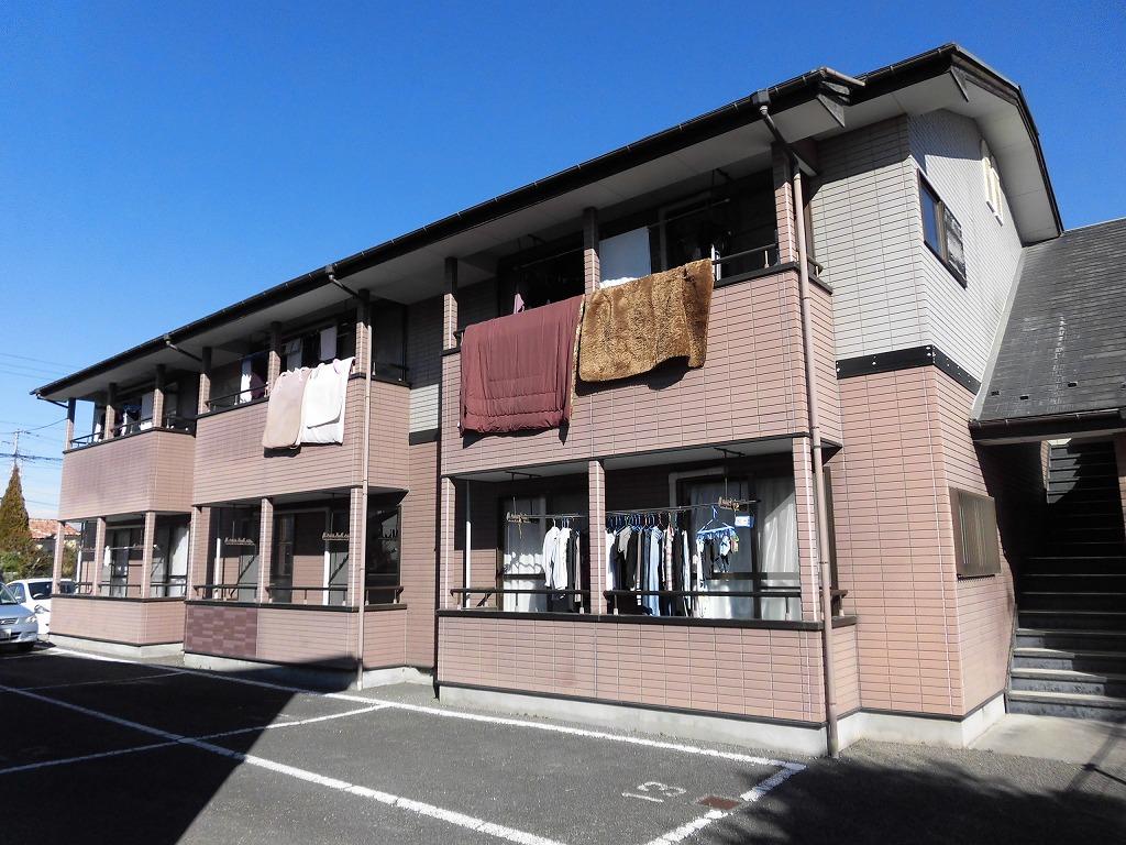 サンハウス三井B