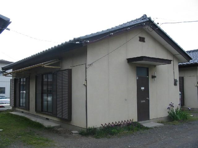 杉山住宅Ⅱ