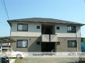 山梨県南アルプス市、小井川駅徒歩78分の築18年 2階建の賃貸アパート