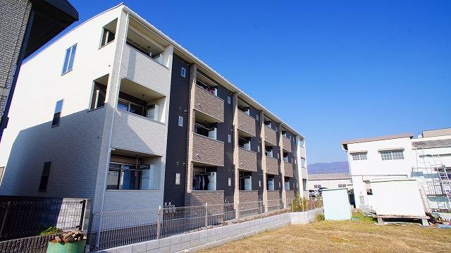 新着賃貸18:山梨県甲府市上町の新着賃貸物件