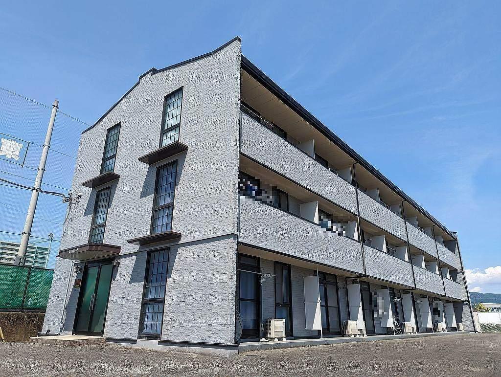 新着賃貸1:山梨県甲府市長松寺町の新着賃貸物件
