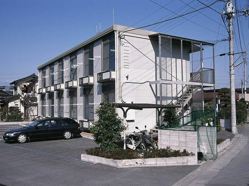新着賃貸4:山梨県甲府市小瀬町の新着賃貸物件
