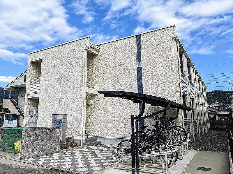 新着賃貸18:山梨県甲府市天神町の新着賃貸物件