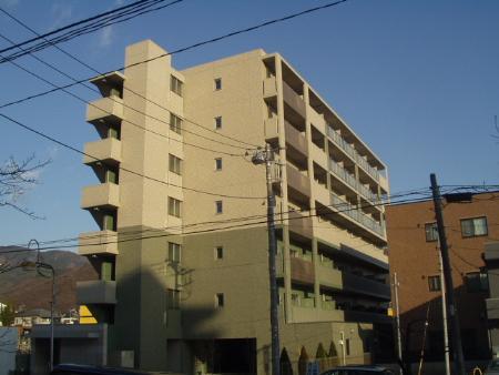 新着賃貸9:山梨県甲府市北口2丁目の新着賃貸物件