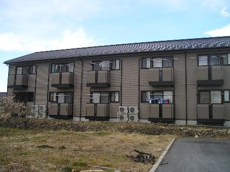 アパートメントシマカ