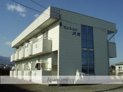 長野県上伊那郡南箕輪村、伊那市駅徒歩27分の築26年 2階建の賃貸アパート