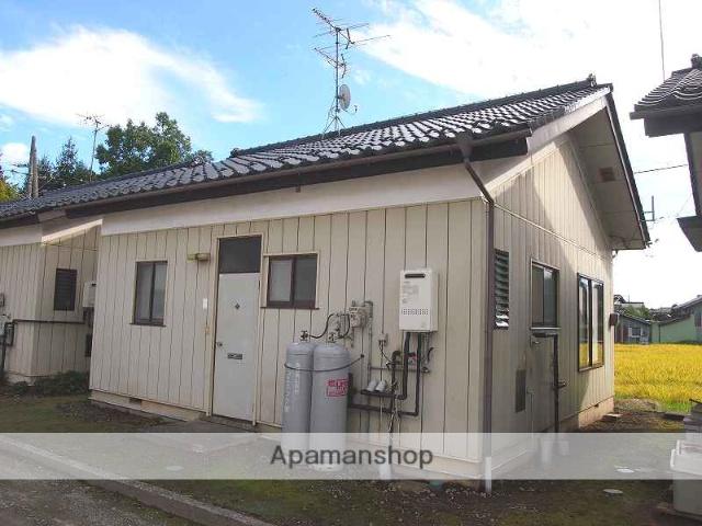 長野県駒ヶ根市、駒ケ根駅徒歩15分の築31年 1階建の賃貸一戸建て