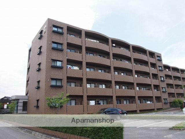 長野県飯田市、伊那八幡駅徒歩15分の築16年 5階建の賃貸マンション