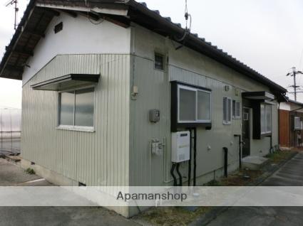 長野県飯田市、切石駅徒歩26分の築42年 1階建の賃貸アパート