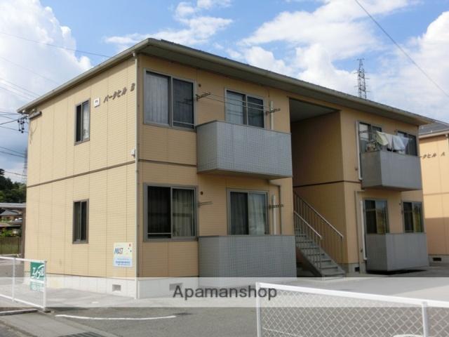 長野県飯田市、駄科駅徒歩30分の築12年 2階建の賃貸アパート