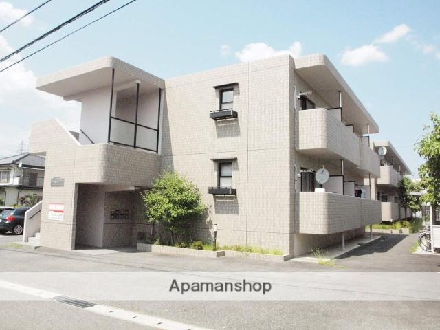 長野県飯田市、伊那八幡駅徒歩11分の築16年 2階建の賃貸マンション
