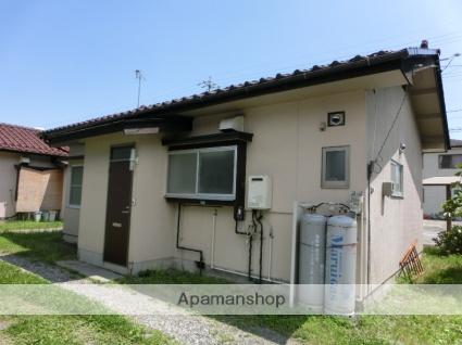 長野県飯田市の築43年 1階建の賃貸一戸建て
