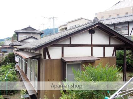 長野県飯田市、切石駅徒歩21分の築44年 1階建の賃貸アパート