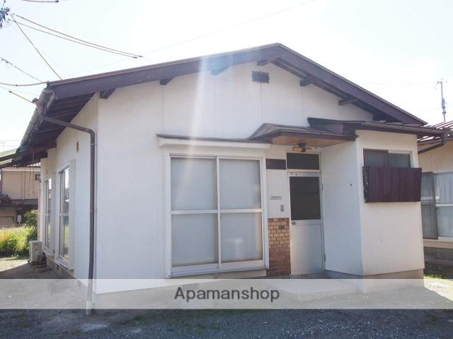 長野県飯田市、下山村駅徒歩16分の築36年 1階建の賃貸一戸建て