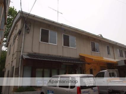 長野県下伊那郡阿智村の築29年 3階建の賃貸アパート