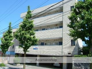 長野県飯田市、飯田駅徒歩6分の築28年 4階建の賃貸マンション