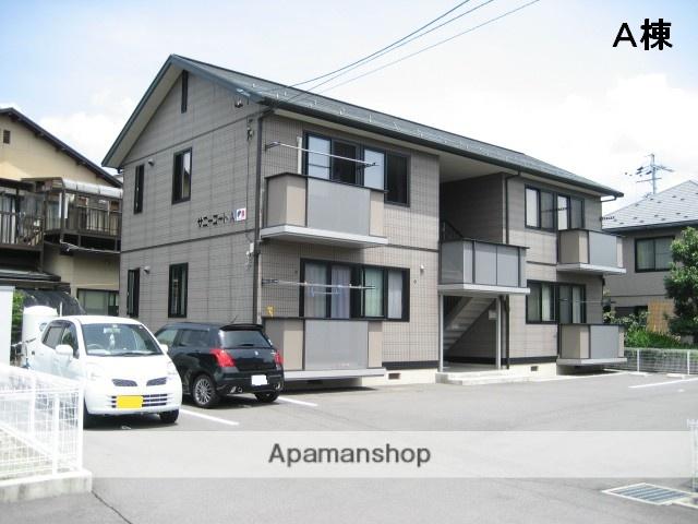 長野県諏訪市、上諏訪駅バス13分福島入口下車後徒歩1分の築12年 2階建の賃貸アパート