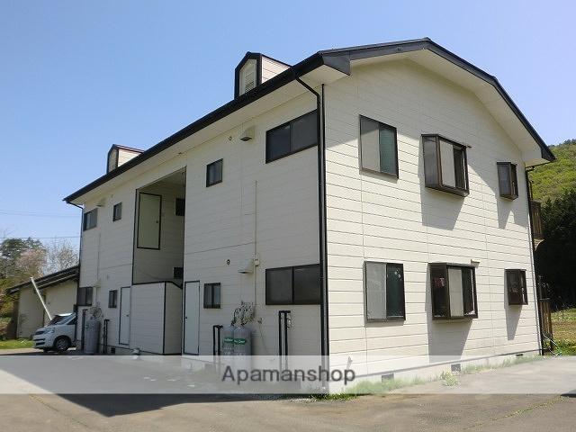 長野県東筑摩郡山形村、波田駅徒歩85分の築23年 2階建の賃貸アパート