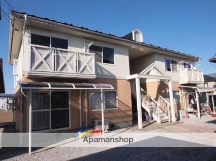 長野県塩尻市、広丘駅徒歩28分の築29年 2階建の賃貸アパート
