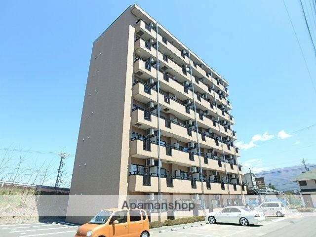 長野県塩尻市、塩尻駅徒歩28分の築15年 8階建の賃貸マンション