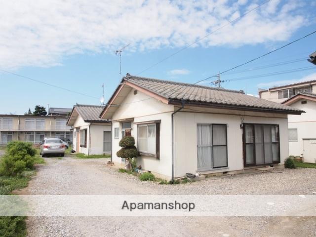 長野県塩尻市、塩尻駅徒歩25分の築40年 1階建の賃貸アパート