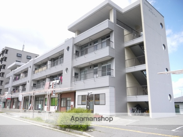 2000POST中村コーポ