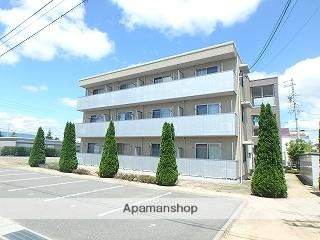 長野県松本市、村井駅徒歩15分の築8年 3階建の賃貸マンション