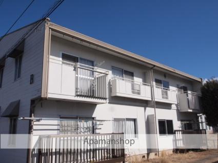 長野県塩尻市、塩尻駅徒歩31分の築29年 2階建の賃貸アパート