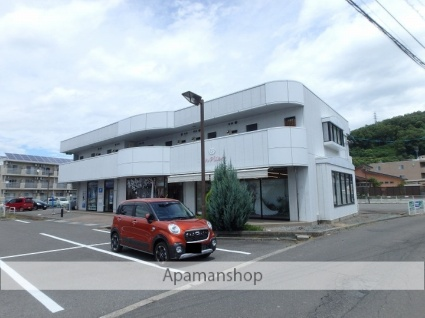 長野県松本市、南松本駅徒歩20分の築20年 2階建の賃貸マンション