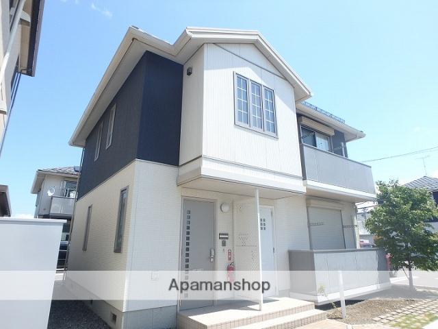 長野県松本市、平田駅徒歩41分の築9年 2階建の賃貸アパート