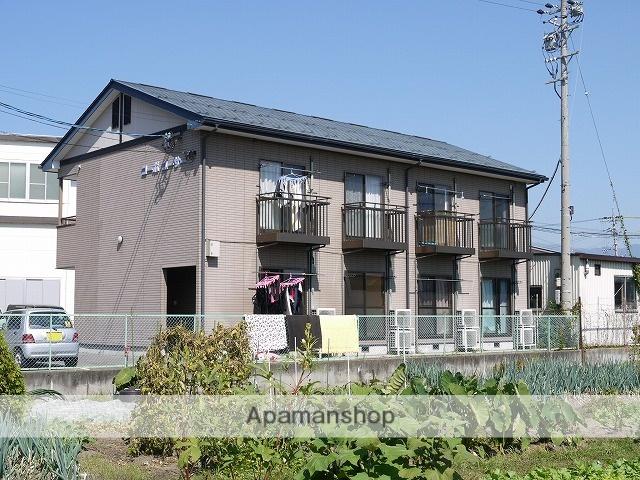 長野県岡谷市、岡谷駅徒歩18分の築15年 2階建の賃貸アパート