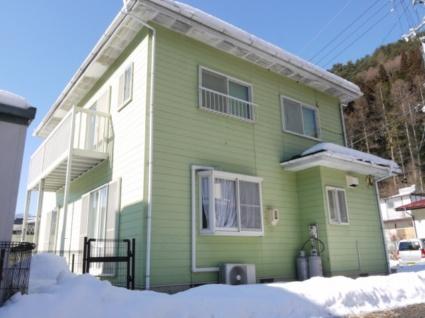 長野県諏訪郡下諏訪町の築24年 2階建の賃貸一戸建て