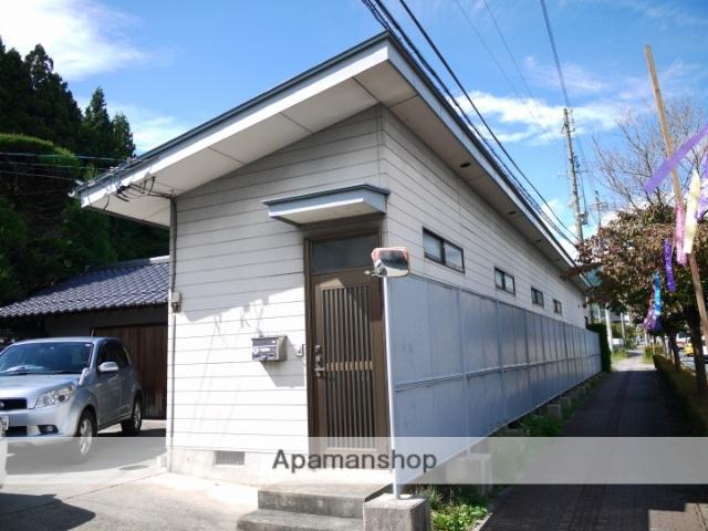 長野県岡谷市、岡谷駅徒歩20分の築42年 1階建の賃貸一戸建て