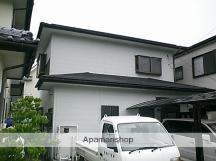 長野県諏訪郡下諏訪町、下諏訪駅徒歩21分の築23年 2階建の賃貸アパート